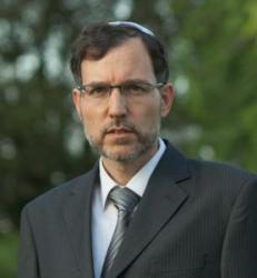 הרב רונן לוביץ