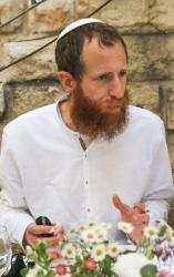 הרב טל בורגנסקי